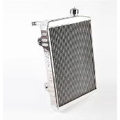 125 Shifter Kart - eShifterkart.com Radiator New-Line Racing Big Series Radiator 17x12x2