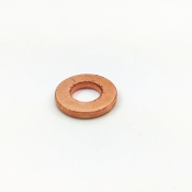 Copper Washer CR125 Head, 8mm