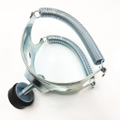eshifterkart - Exhaust Pipe Cradle with Springs