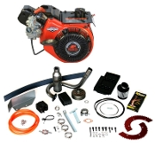 Briggs & Stratton Animal LO206 Engine Package