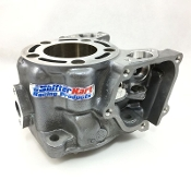 99 Honda CR125 Spec Stock Cylinder with Power Valve Plugs