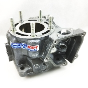 '99 Honda Modified CR125 Cylinder - Complete