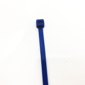 CKR Blue Cable Ties - Zip Ties 25 Pack - 11 Inch High Quality