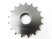 CR250 Front Counter Sprocket for 428 Chain