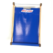 125 Shifter Kart - eShifterkart.com Radiator Roll-Down Curtain for RS-Series Radiators