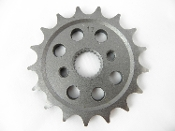 eShifterKart.com CR80 Front Counter Sprocket