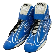 Zamp ZR-50 SFI 3.3/5 Race Shoes