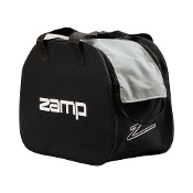 Zamp Helmet Bag Black | Gray
