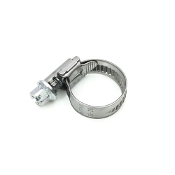 Silicone Hose Clamp Stainless Steel, Stock Honda Cyl Head