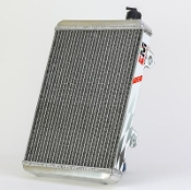 EM Technology Aluminum Radiator | Superior | 17x11""