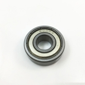 Stub axle D 10 6000 BEARING