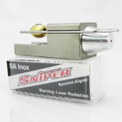Sniper SA Inox laser sprocket alignment tool