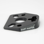 10 Degree Angled Steering Mount Wedge
