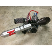 eShifter 2001 Stock Honda Engine | Complete Package