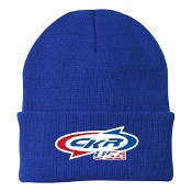 CKR USA Official Embroidered Beanie