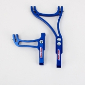 125 Shifter Kart - eShifterkart.com Radiator New-Line Radiator Support for Big-Series Radiators